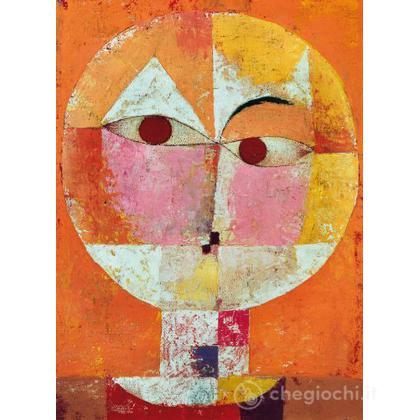 Paul Klee - Senecio 1000 pezzi (39213)
