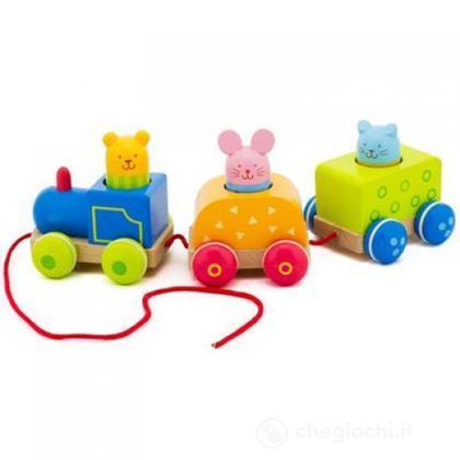 Trenino Trainabile (55213)