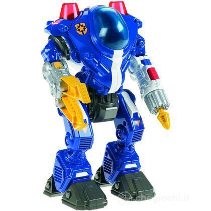 Robot Police (W1515)
