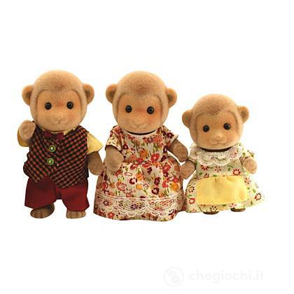 Famiglia Scimmie (5214)