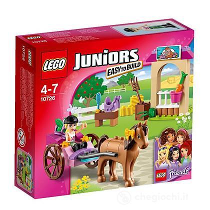 Il calesse di Stephanie - Lego Friends (10726)