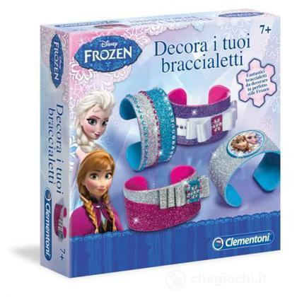 Frozen Decora i tuoi braccialetti (15214)