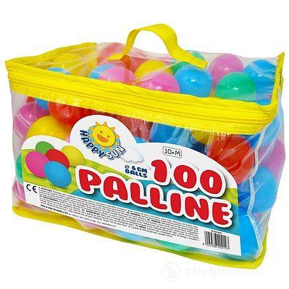 Sacca 100 palline (705500551)