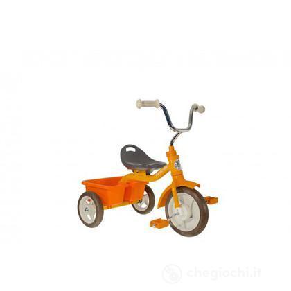 Triciclo Transporter Road Work