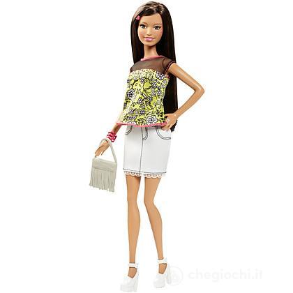 Barbie Fashionistas (CLN62)