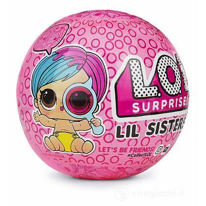 LOL Surprise Lil Sister