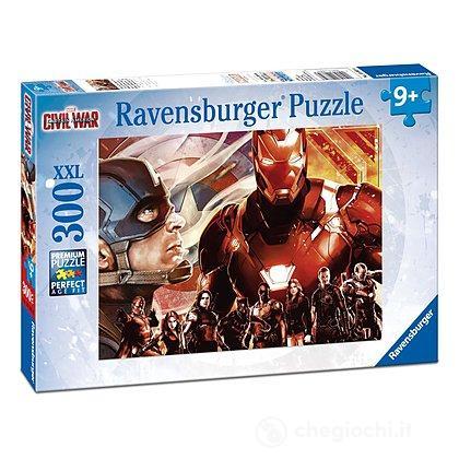 Avengers Civil War (13216)