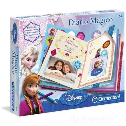 Frozen Diario Magico (15216)