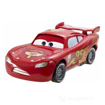 Cars 2 quick changers – Saetta McQueen (X0616)