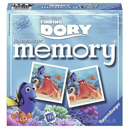 Memory Alla Ricerca di Dory (21219 4)