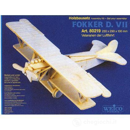 Fokker D-V II