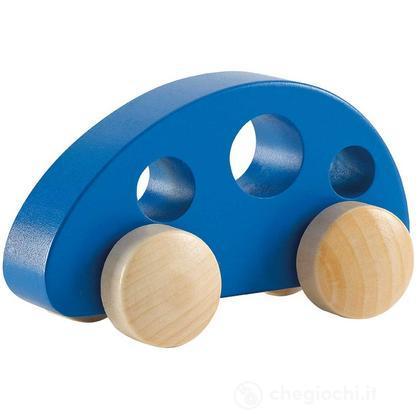 Macchinina blu (E0053)