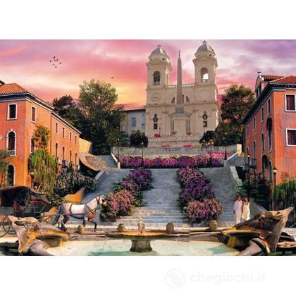 Roma - 1000 pezzi (39219)