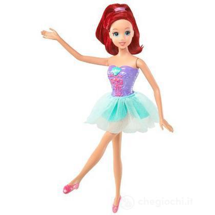 Principesse Disney ballerine - Ariel (R4857)
