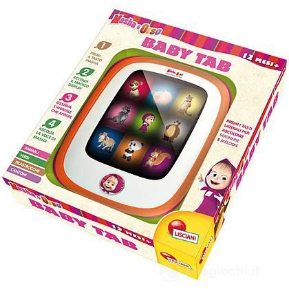 Masha e Orso Baby Tab (52196)