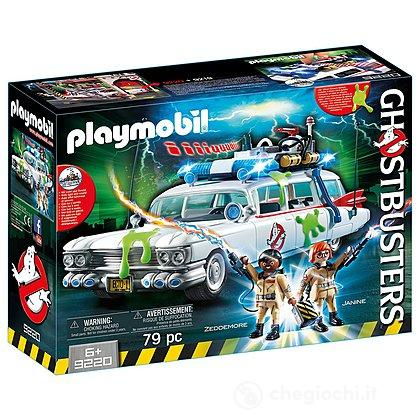 Auto Ecto-1 Ghostbusters (9220)
