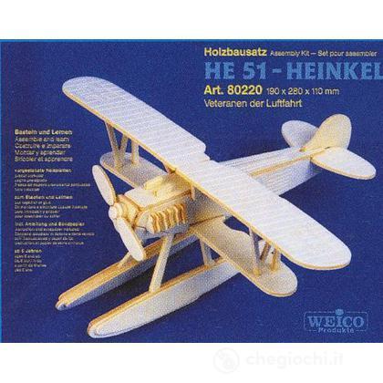 He 51-Heinkel
