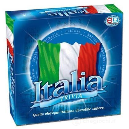 Italia Trivia