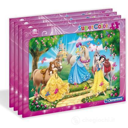 Puzzle Cornice Princes (222200)