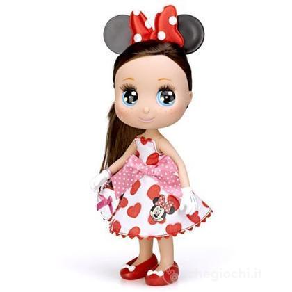 I love Minnie Bambola (700011220)