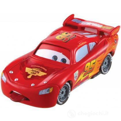 Saetta McQueen - Cars 2 Quick Changers (X0618)