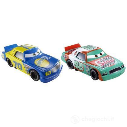 Sputter Stop e Gasprin - Cars confezione da 2 (BHL51)