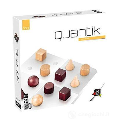 Quantik - Mini (GIG2214)