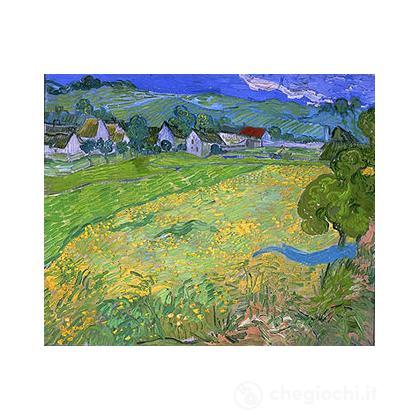 Vincent Van Gogh: Le Vessenots à Auvers
