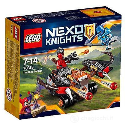 Lancia-sfere - Lego Nexo Knights (70318)