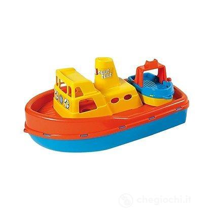 Barca con suono (1221)