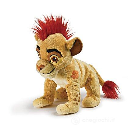 Peluche Lion Guard Kion 25 cm