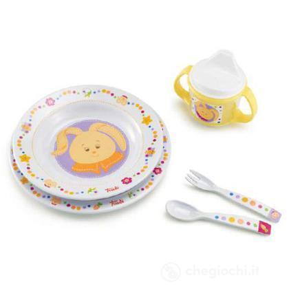 """Gift set """"Buon appetito"""" coniglietto"""