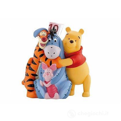 Winnie and Friends Salvadanaio (12222)