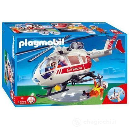 Elicottero di soccorso (4222)