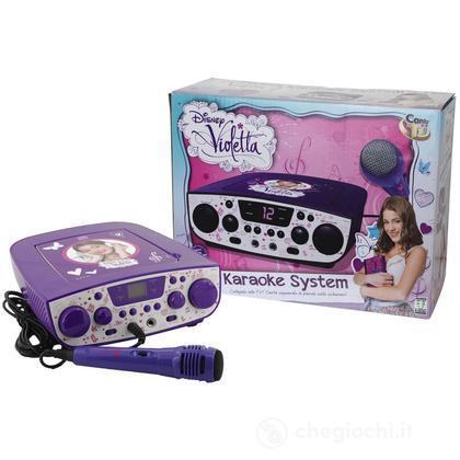 Canta Tu Violetta (02222)