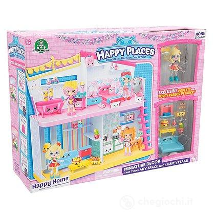 Happy Place Happy Home Casa delle Bambole (21290150)
