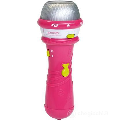 Microfono Karaoke (KM2471)