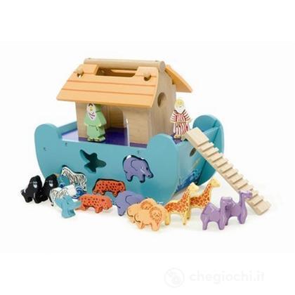 Arca di Noè piccola (TV223)