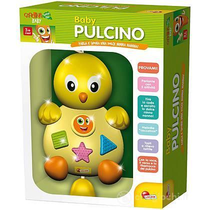 Carotina Baby Pulcino