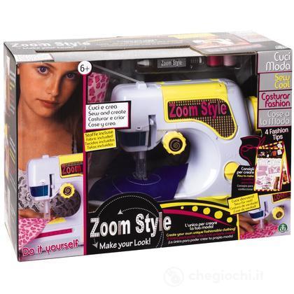 Zoom sty cuci moda 18223