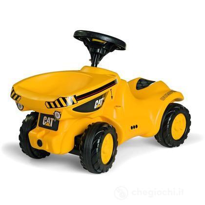 Mini Cat Ribaltabile (132249)