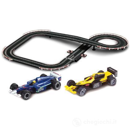 Pista Carrera GO!!! Super Formula