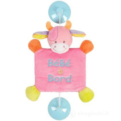 Baby on Board (rosa) (662253)