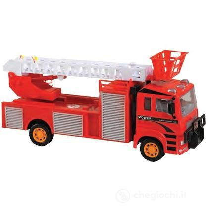 Camion Pompieri a Frizione 32 cm (GG50225)