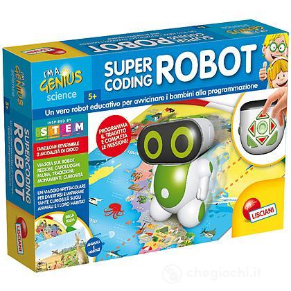 I'm a Genius Edu Robot (62256)