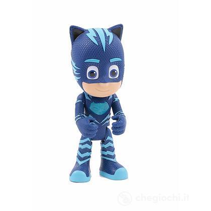 PJ Masks Gattoboy Personaggio parlante deluxe (PJM04401)