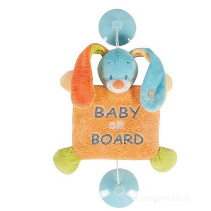 Baby on Board (662260)
