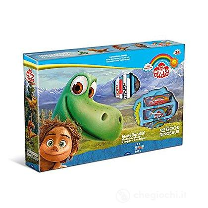 Kit pasta per modellare Didò The Good Dinosaur