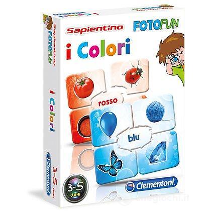 Fotofun I Colori (13226)