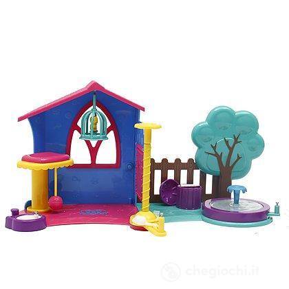 Play Garden Pet Parade Gatti Playset (PTC02111)